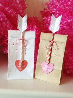 Valentine Craft Mash-Up