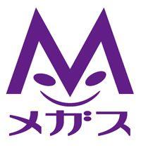Okayama|岡山(おかやま)|ご当地ヒーロー 鬼神戦士ジャケンジャーX|メガスロゴマーク|1千年前に鬼の大祖先「温羅-うら-」が壊滅させた組織。| 「人の夢・未来」「もの」をメガし、世界を征服しようと企んでいる。 | メガスとは人々の「欲望・不幸・絶望・ネガティブ 等」の「マイナス面」から 怪人「オエンガー」を生み出し、人々を襲わせ、「悲しみ・憎しみ・寂しさ」から出る、 「不幸エナジー」を集めている。 | その目的は1千年前、温羅-うら-に封印された「メガス神」を復活させるためである。 | ・メガス=岡山弁で「壊す」の意
