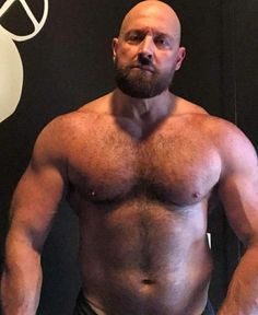 Beefy Guy Dominating Over Hot Thug