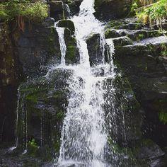 Szökő patak vizesés- Erdély  #vizeses #waterfall #nature #természetfotó #természet #turazas #erdély #szekelyfold #természetjárás #hiking #transilvania #mountainlife