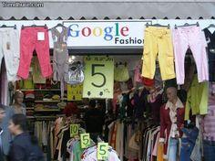 Fashion Google > Tudo o que você sempre procurou usar :)