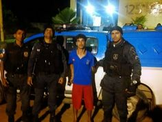 JORNAL O RESUMO - BOLETINS POLICIAIS COM FOTOS JORNAL O RESUMO: Fim do Mundo? Homem mata o próprio irmão a paulada...