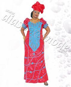 Dieynaba Diallo Faye alias Diéwo « L'éducation doit être au début et à la fin de tout film théâtral » - Diaspora mode : Portail de mode et de style