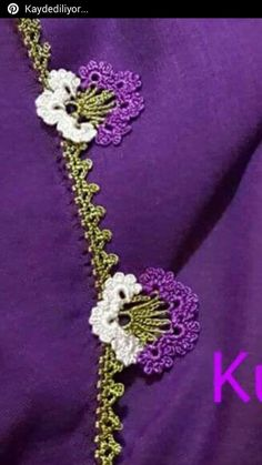 The Top 50 Floral Needle Lace Models With Bow Bead Crochet, Irish Crochet, Crochet Lace, Beginner Crochet Projects, Crochet For Beginners, Needle Lace, Bobbin Lace, Lace Flowers, Crochet Flowers