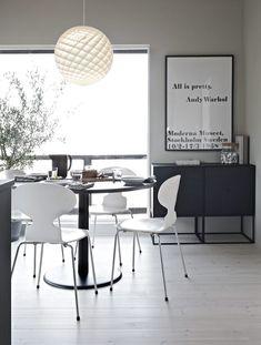 Patera 450 • Danish Design • Louis Poulsen. By: Stylizimo blog | Bloglovin'.