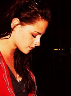 Kstew beautiful and centered