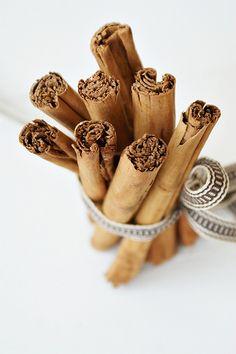 #Cinnamon