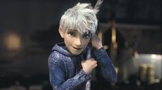 Jack Frost <3