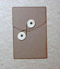 envelope tutorial