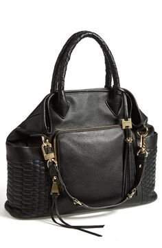 Aimee Kestenberg 'Maria' Convertible Shoulder Tote available at #Nordstrom