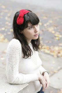 iKNITS: Knit Bow Headband