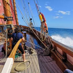 A Way Of Life, Long Distance, Location History, Sailing Ships, Sustainability, Outdoor Decor, Culture, Twitter, People