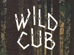 Wild Cub by Alex Roka