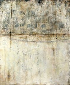 Art Propelled: CONTEMPORARY PALIMPSEST II  artist: Patricia Oblack