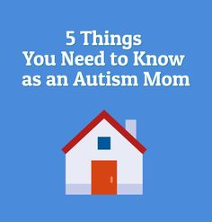 5 Things You Need to Know as an Autism Mom! Do you need another autism mom who understands what you're going through? You are not alone. You've got this!   Hi there! I'm so glad you stopped by! I'm Jaime, and I'm an autism mom. What exactly is an autism mom? It's someone just like …