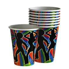 Disco Cups 8ct Party America,http://www.amazon.com/dp/B001QEB1WA/ref=cm_sw_r_pi_dp_u7X0sb0TX7N2CKMV
