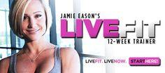 Jamie Eason's LiveFit Trainer BodyGroup!