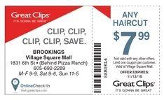 Pin On Any Haircut 6 99