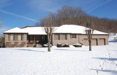 Beautiful home situated on acreage.  Call today for an appointment