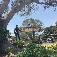 El Pueblo and Olvera Street - Los Angeles Guide - Travel Blog | Mitzie Mee
