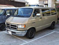 Dakota Truck, Ram Power Wagon, Dodge Ram Van, Van Home, Panel Truck, Camper Van Conversion Diy, Custom Vans, Cherokee, Bobs