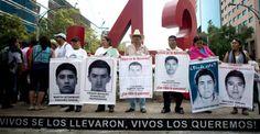 AYOTZINAPA: Movimiento de Totolapan revela nuevas claves sobre los 43 normalistas