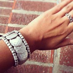Mumbai Bracelet.