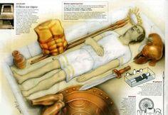 ΤΣΕΚΟΥΡΑΤΟΙ.gr: Αμφίπολη: Αυτός είναι ο νεκρός