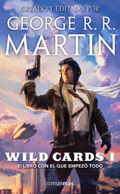 Aluc¡Nada: Wild Cards