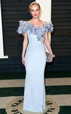 Oscars 2016: All the Dresses You Didn't See | People - Kate Bosworth