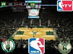 NBA 2016/17: Boston Celtics 112-108 Milwaukee Bucks