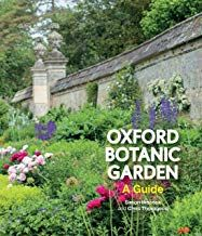 Oxford Botanic Garden: A Guide Oxford Botanic Garden, Botanical Science, His Dark Materials, Types Of Plants, Water Lilies, Water Garden, Raised Beds, Ebook Pdf, Free Ebooks