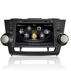 Cool Toyota Highlander 2017: Generic S100 Car DVD Player Radio For Toyota Highlander 2008 2009 2010 2011 2012 2013 2014 With GPS navigation Stereo | Product for Automotive Check more at http://24auto.tk/toyota/toyota-highlander-2017-generic-s100-car-dvd-player-radio-for-toyota-highlander-2008-2009-2010-2011-2012-2013-2014-with-gps-navigation-stereo-product-for-automotive/