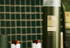 Espuma de Barbear Sr N - 200g / 223m (COD. PROD. 29963) AQUI TEM PROMOÇÃO de R$ 36,90 por R$ 27,80 compre agora:  rede.natura.net/espaco/terezacunha