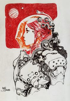 Ideas For Digital Art Girl Character Inspiration Armors Digital Art Fantasy, Digital Art Girl, Fantasy Art, Character Inspiration, Character Art, Character Design, Alien Concept Art, Animation, Diy Canvas Art