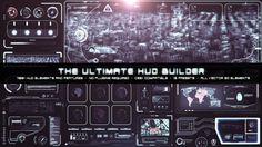 The Ultimate HUD Builder