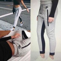 6b11c591a86a Nike Tech Fleece Joggers M - Mercari  Anyone can buy   sell Sweatpants  Outfit