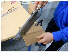 ¿Cómo fabricar un coche? Tools, Atelier, Instruments