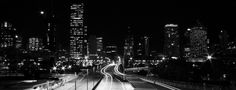 brisbane city hd wallpaper cityscapes night twitter cover photos