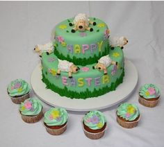 Awesome Easter Cakes | Time for the Holidays