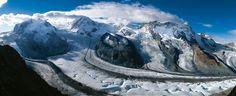 Le palais de glace le plus élevé du monde - Matterhorn glacier paradise Switzerland Places To Visit, Switzerland Tourism, Wonderful Places, Beautiful Places, Le Palais, Zermatt, Holiday Destinations, Places To See, France