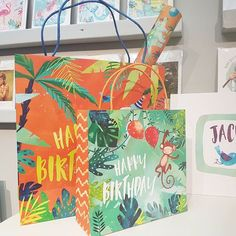 Have you heard about Jack & Lily? Our new range of children's gift packaging as featured in #pgbuzz. Come and see it @pglivelondon on stand 204 or get in touch to find out more!