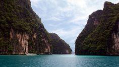 Phi Phi - Thailand