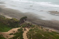 Fort Funston || SF