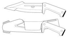 DeepRed82 knifes - Luis Dominguez - Álbumes web de Picasa