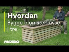 Outdoor Furniture, Outdoor Decor, Woodworking, Diy, Gardening, Patio, Bricolage, Lawn And Garden, Do It Yourself