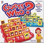 Guess Who? | Board Game | BoardGameGeek
