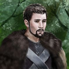 Game of Thrones: Ascent male character by dashinvaine.deviantart.com on @deviantART