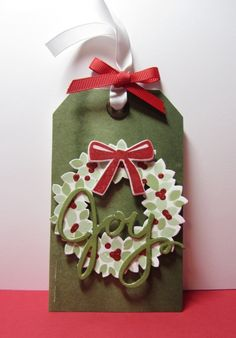 Loll's 12 Days of Christmas Day 7 by nancy littrell - Cards and Paper Crafts at Splitcoaststampers