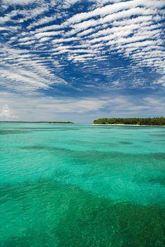 Isla Bastimentos Marine National Park